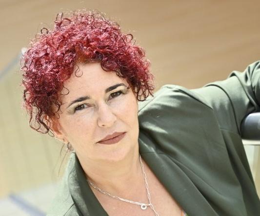 Christa Schweng, az EGSZB elnöke
